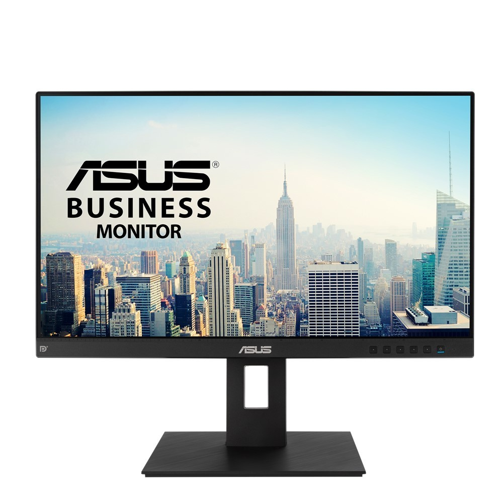 """ASUS BE24EQSB 60,5 cm (23.8"""") 1920 x 1080 Pixel Full HD LED Nero cod. 90LM05M1-B02370"""