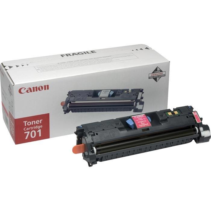 Canon 701 Original Magenta 1 pezzo(i) cod. 9285A003