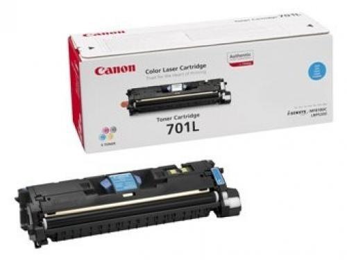 Canon 701L Original Ciano 1 pezzo(i) cod. 9290A003