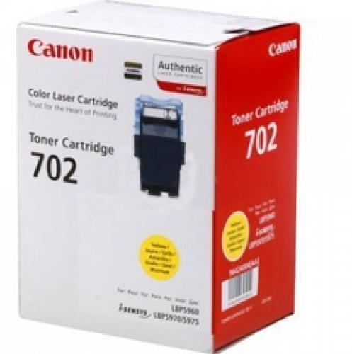 Canon 9642A004 cartuccia toner Original Giallo 1 pezzo(i) cod. 9642A004