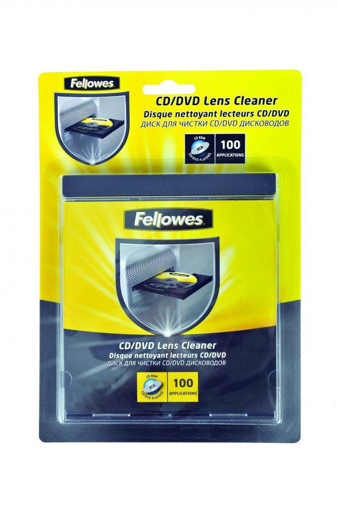 Fellowes 99761 cassetta di pulizia cod. 99761