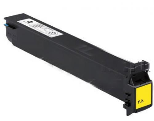 Konica Minolta 20000 PAGINE - A0D7251