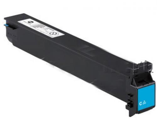 Konica Minolta 20000 PAGINE - A0D7451