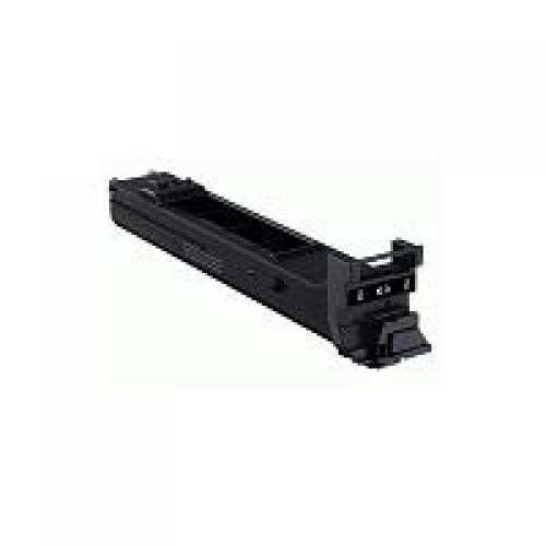 Konica Minolta A0DK152 8000pages Black laser toner & cartridge cod. A0DK152