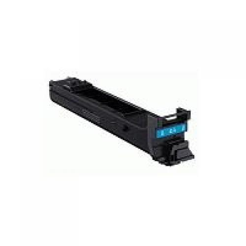 Konica Minolta A0DK451 4000pages Cyan laser toner & cartridge cod. A0DK451