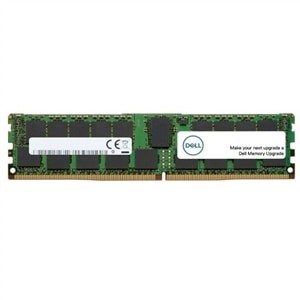 DELL RAM UPGRADE 16GB 2RX8 DDR4 RDIMM 2666MHZ CTO - AA940922