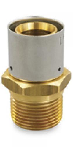APC CDU Flexible Fluid Piping Couplings (4 per pack) cod. ACAC20006