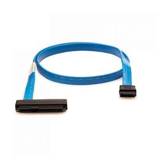 Hewlett Packard Enterprise AE470A 2m Serial Attached SCSI (SAS) cable cod. AE470A