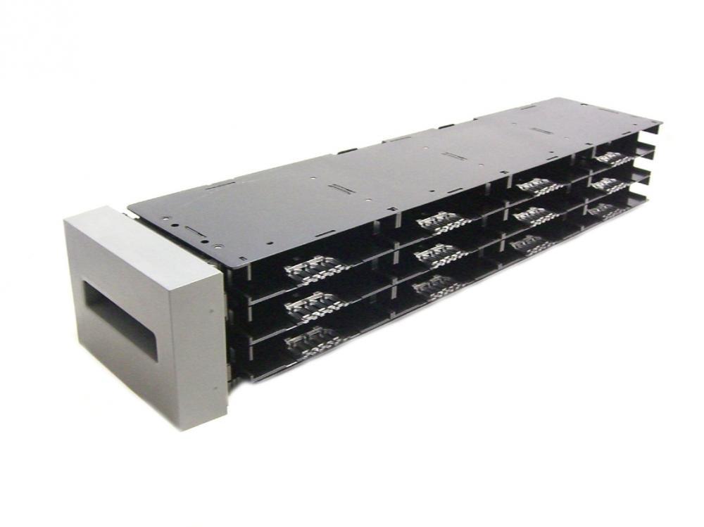Hewlett Packard Enterprise StoreEver MSL Ultrium Left Magazine Kit tape array cod. AG330A