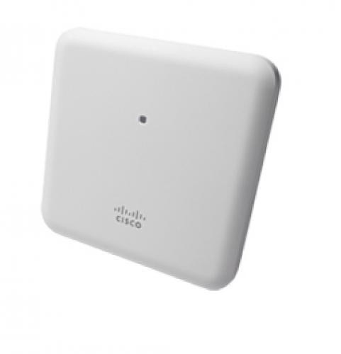 Cisco Aironet 1850 punto accesso WLAN 2000 Mbit/s Bianco cod. AIR-AP1852I-E-K9C