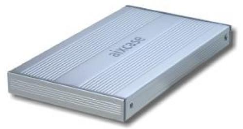 aixcase AIX-SUB2S contenitore di unità di archiviazione Argento cod. AIX-SUB2S