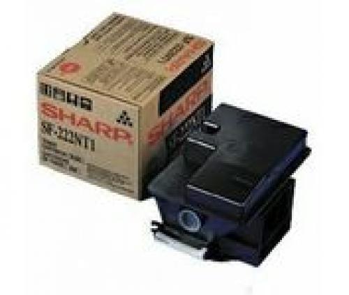 Sharp AL-100TD cartuccia toner Original Nero 1 pezzo(i) cod. AL-100TD