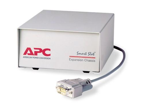 APC SmartSlot Expansion Chassis - AP9600