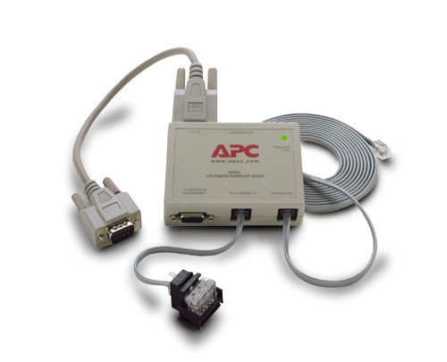 APC REMOTE POWER OFF - AP9830