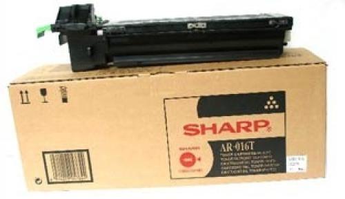 Sharp Toner AR016T Original Nero cod. AR016T