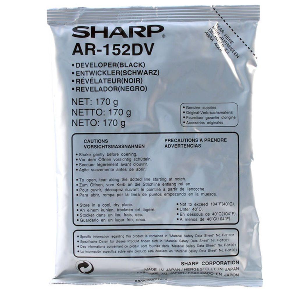 Sharp AR-152DV stampante di sviluppo 25000 pagine cod. AR152DV