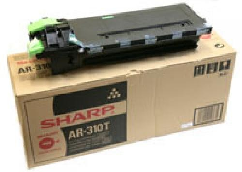 Sharp TONER NERO PER AR M256 / AR M316 (CAPACITÀ 25K COPIE) (1PZ.) - AR-310T