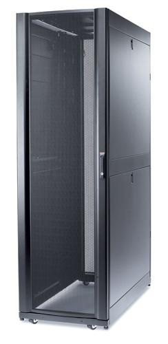 APC NetShelter SX 42U rack Nero cod. AR3300