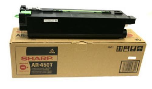Sharp AR450T cartuccia toner Original Nero cod. AR450T