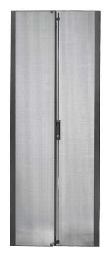 APC NetShelter SX 42U 750mm Wide Perforated Split Doors cod. AR7150