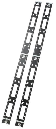 APC AR7502 porta accessori Pannello di gestione del cavo cod. AR7502