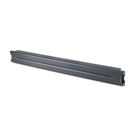 "APC 1U 19"" Black Modular Toolless Blanking Panel - Qty 10 cod. AR8136BLK"