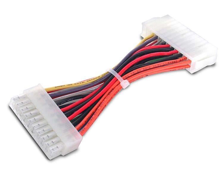 StarTech.com Adattatore alimentatore ATX da scheda madre 6'' 20 pin a 24 pin - M/F cod. ATX2024FM