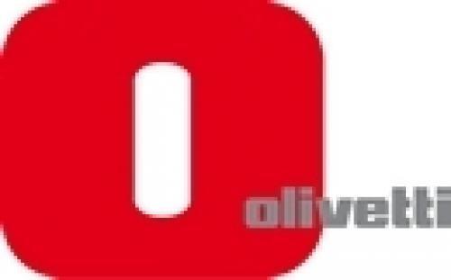 Olivetti B0412 TONER NERO OLIV.OFX 9100 3K - B0412