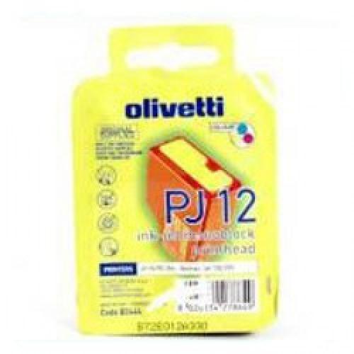 Olivetti B0444 cartuccia toner Original 1 pezzo(i) cod. B0444