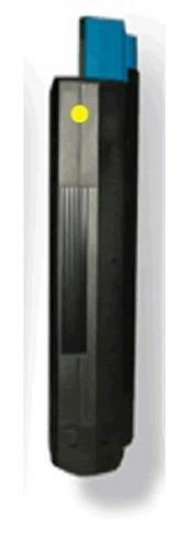 Olivetti B0458 TONER GIALLO D-COLOR P16   5K - B0458