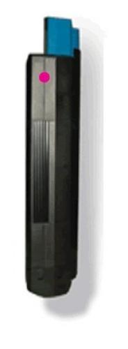 Olivetti B0461 cartuccia toner Original magenta 1 pezzo(i) cod. B0461