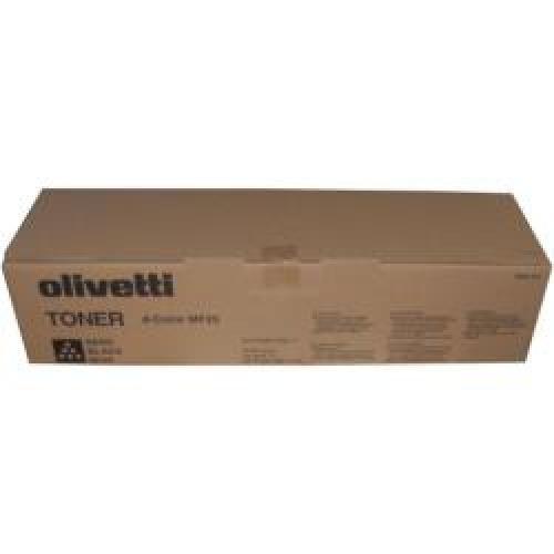 Olivetti B0520 TONER NERO D-COLOR P160    3K - B0520