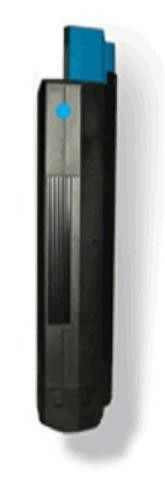 Olivetti B0668 TONER CIANO D-COLOR P325   6K - B0668