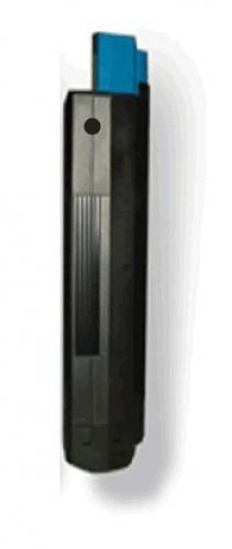 Olivetti B0669 cartuccia toner Original Nero 1 pezzo(i) cod. B0669