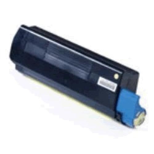 Olivetti B0718 TONER GIALL0 D-COLOR P216  4K - B0718
