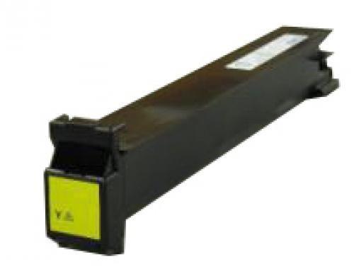 Olivetti B0732 TONER GIALL.D-COLOR MF350 20K - B0732