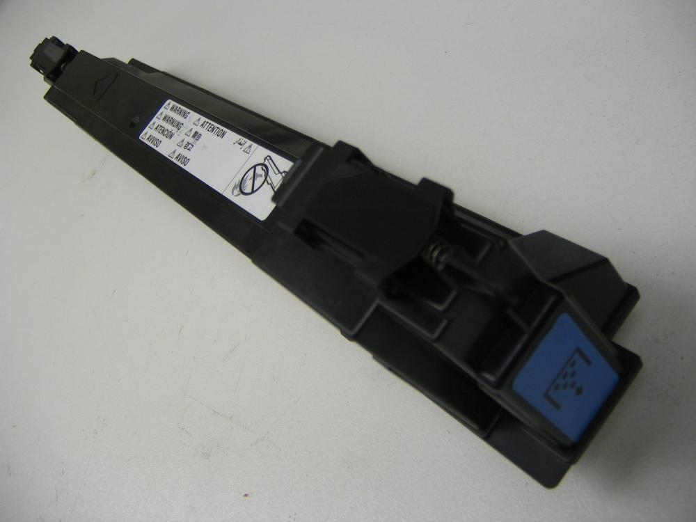 Olivetti B0734 cartuccia toner Original Ciano 1 pezzo(i) cod. B0734
