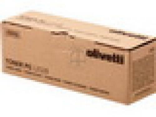 Olivetti B0836 cartuccia toner Original Nero 1 pezzo(i) cod. B0836