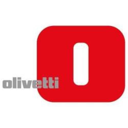 Olivetti B0839 cartuccia toner Original Nero 1 pezzo(i) cod. B0839
