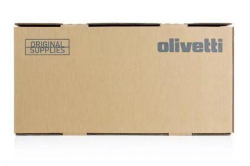 Olivetti B0925 cartuccia toner Original Ciano 1 pezzo(i) cod. B0925