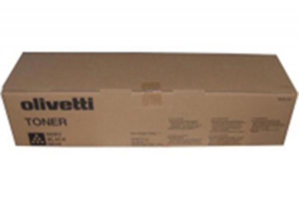 Olivetti B0940 cartuccia toner Original Nero 1 pezzo(i) cod. B0940