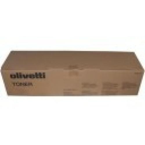 Olivetti B0947 cartuccia toner Original Ciano 1 pezzo(i) cod. B0947