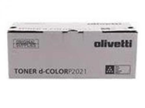 Olivetti B0954 cartuccia toner Original Nero 1 pezzo(i) cod. B0954