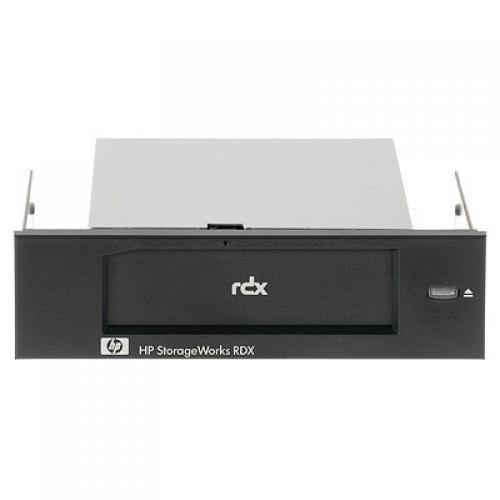 Hewlett Packard Enterprise StorageWorks RDX500 Internal RDX 500GB tape drive cod. B7B64A