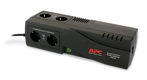APC SurgeArrest + Battery Backup 325VA Italian - BE325-IT