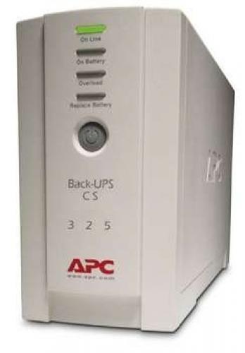APC Back-UPS CS 325 w/o SW - BK325I