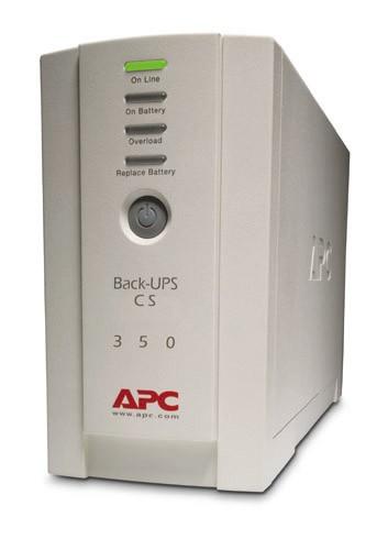 APC BK350EI - BK350EI
