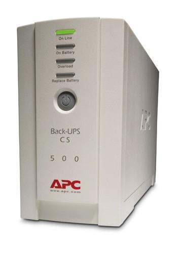 APC BK500EI - BK500EI