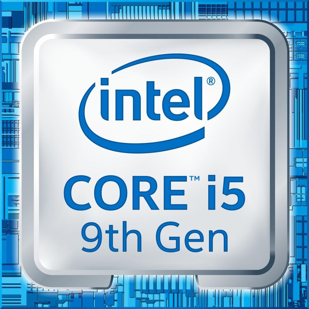 Intel CPU/Core i5-9600K 3.70GHz LGA1151 ITT - BX80684I59600K