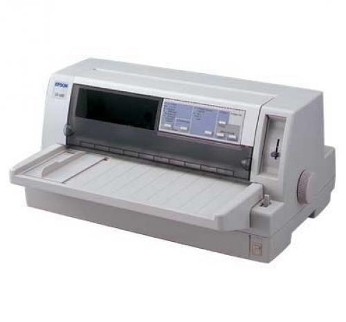 Epson LQ-680 Pro - C11C376125